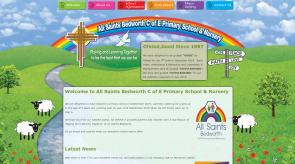 All Saints Primary and Nursery Bedworth MyEduWebsite