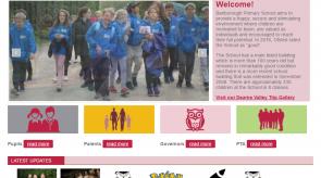 Barlborough Primary School MyEduWebsite