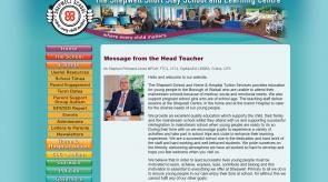 The Shepwell School MyEduWebsite