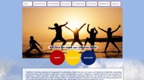The Libra School MyEduWebsite