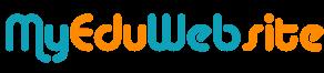 MyEduWebsite